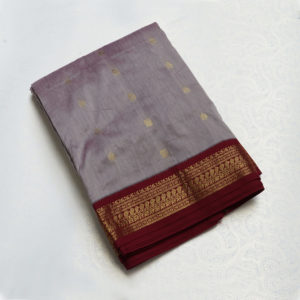navari saree cotton silk